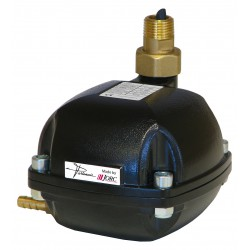 Purgeur de condensat sans alimentation électrique - MAGY