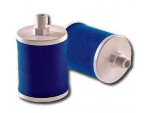 Filtres gamme AF Stérilisation de l'air admis dans les autoclaves à vapeur.