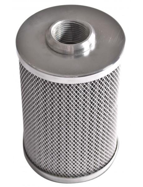 Élimination vapeurs d'huile & odeurs au refoulement des pompes à vide