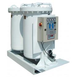 Générateur azote - série GLV MAXI