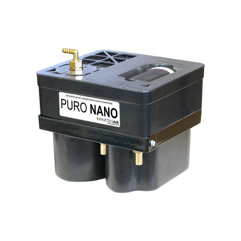 s u00e9parateur  u00e9purateur huile eau puro nano
