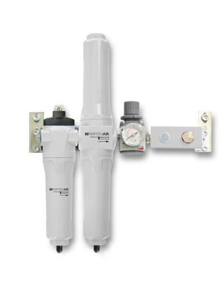 Ensembles de filtration compacts série BB WSP - FSP