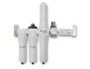 Ensembles de filtration compacts série BA WSP - FSP