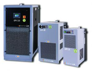 Sécheurs Série GPE GPV à économies d'énergie