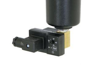 Purgeur condensat - TEC-11