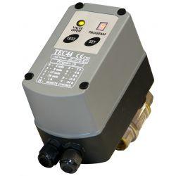 Purgeur vanne motorisée - TEC-44