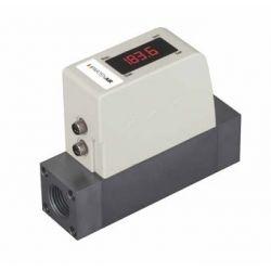 Débitmètre massique thermique FLOTIP DN15