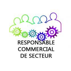 Recrutement Responsable commercial de secteur
