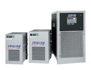 Sécheur Série PCD - Air sec et froid à +5°C