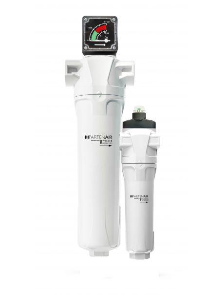 Filtration stérile pour air médical, dentaire, vétérinaire