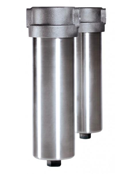 Filtres haute pression (acier inoxydable)
