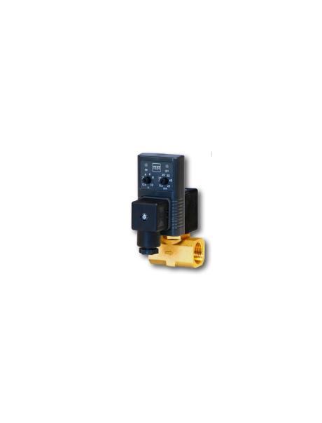 Purgeur de condensats d'air comprimé COMBO-D-LUX®