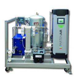 ŒNOSKID Production d'azote