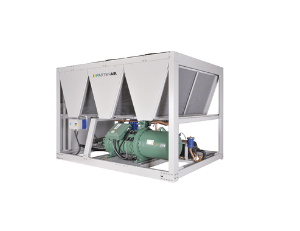 FRIOMAX (FRX) - 263 À 1 151 KW FROID