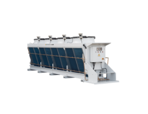 FRIAIR (FAR) - AÉROREFRIGÉRANT - 300 À 1 200 KW