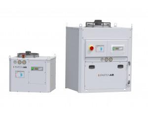 Groupes eau glacée FRIOCUBE - 2 kW à 17 kW
