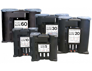 Epurateurs de condensats