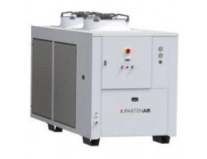 Groupes eau glacée FRIOFLEX / FRIOREVERSE - 13 kW à 141 kW